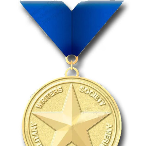 CLEAR TO LIFT earns GOLD MEDAL from Military Writers Society of America