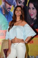 Manasvi Mamgai in Short Crop top and tight pants at RHC Charity Concert Press Meet ~ .com Exclusive Pics 018.jpg