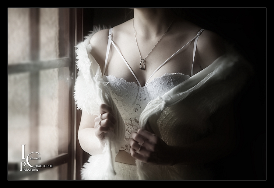 shooting boudoir Angers