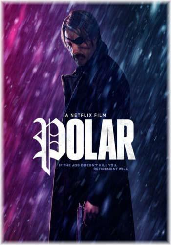 Polar 2019 480p | 720p HDRip