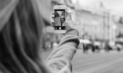 Amazon y los selfies, noticias de tecnología
