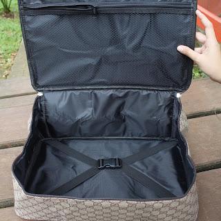 Jual Travel Bag Anak Karakter Murah Meriah