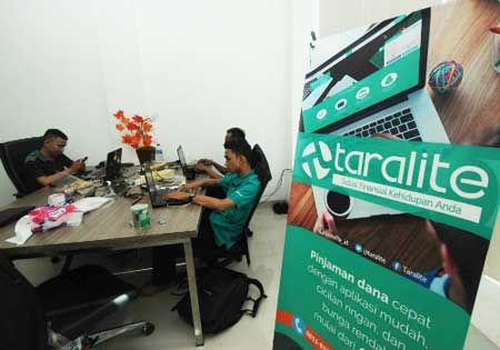 Nomor Call Center Customer Service Taralite