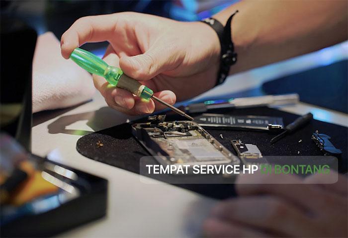 Informasi Lengkap Biaya dan Tempat Servis HP di Bontang Kalimantan Timur yang Murah dan Berkualitas serta Garansi