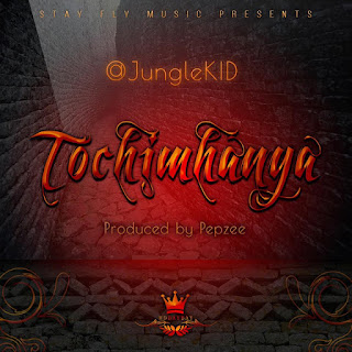 [feature]Jungle Kid - Tochimhanya