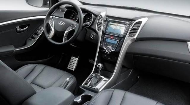 2018 Hyundai Elantra GT Redesign, Rumors