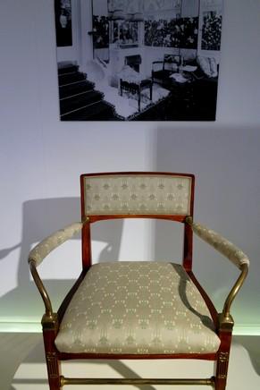 vienne modernisme viennese hofmobiliendepot musée meuble wagner hoffmann loos