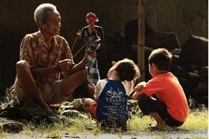 sistem pendidikan informal di indonesia