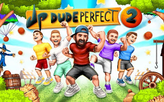 Dude Perfect 2 Apk Mod Unlimited Money Unblocked Full Version