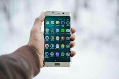 Aplikasi Android terbaik untuk screenshot tanpa root