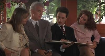 """""""Отец невесты"""" 1991 г.  реж. Чарльз Шайер"""