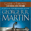 A Game of Thrones - George RR Martin (Book Review)