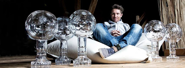 Skiers To Follow in the 2017 FIS Alpine World Ski Championships in St. Moritz: Marcel Hirscher