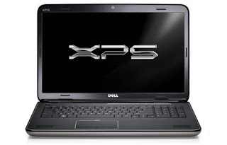 Dell XPS 15 L521X Drivers Windows 7 64-Bit