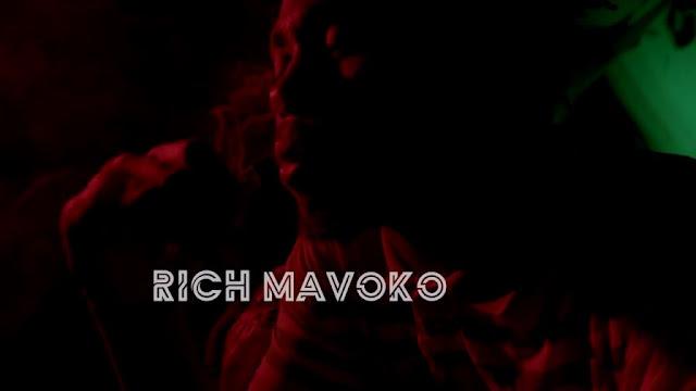 Rich Mavoko - Ndegele