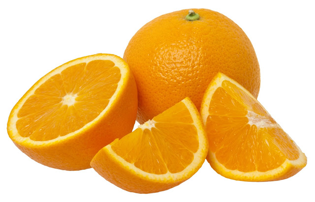 Orange Fruit Nutrition - Health Benefits of Fruits