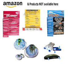 Many quality aquarium products cannot be found via Amazon