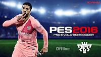 PES 2016 Lite 400 MB Android Offline Best Graphics