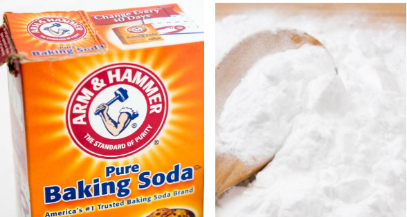 Baking Soda  for Urinary Tract Infection (UTI)