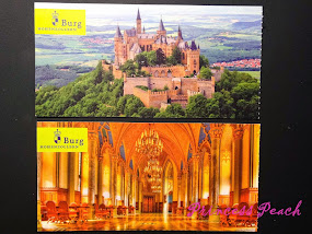 霍亨索倫城堡門票
