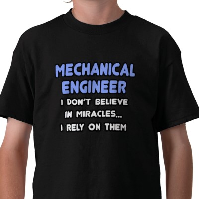 Job Description of a Mechanical Engineer - Mechanical Engineering