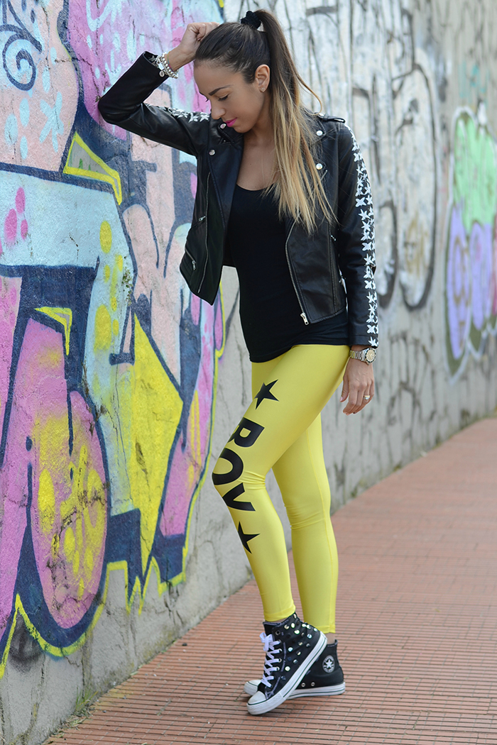 idea outfit leggings