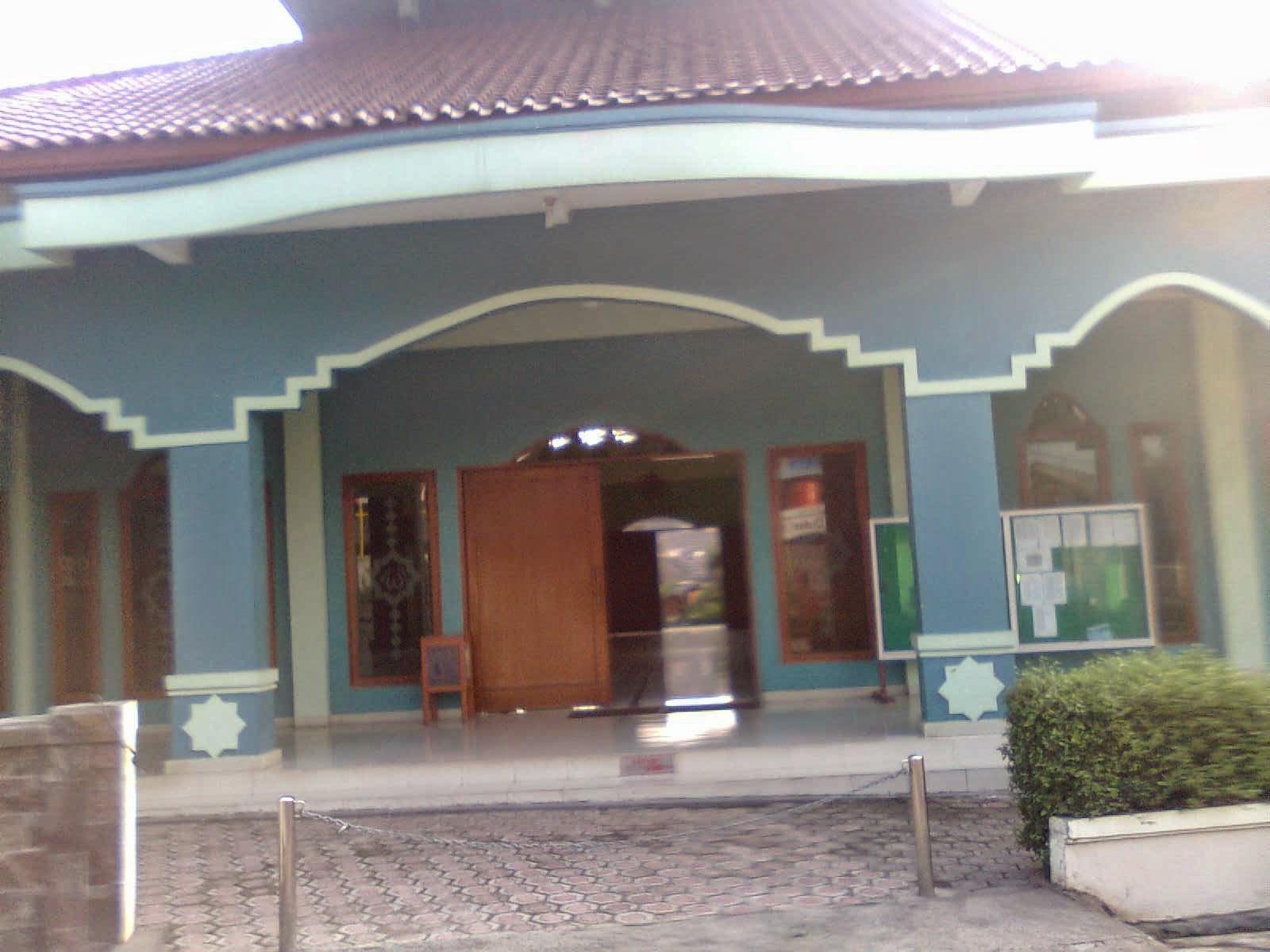 Tempat Peribadatan Di Bekasi Timur Masjid Di Bekasi Timur