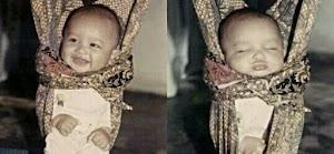 Bapukung, Tradisi Melelapkan Anak Dalam Ayunan, Budaya Suku Banjar Dan Dayak