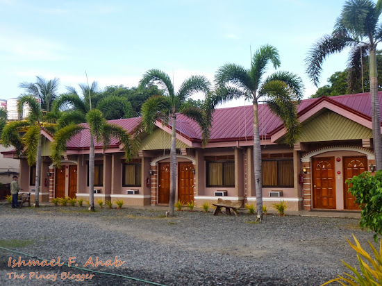 Rooms in Balay Inato