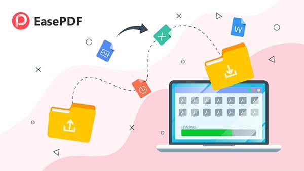 Top 5 PDF Converters