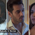 The Revenge Plot Thickens - Dil-E-Bereham Episode 11 Review