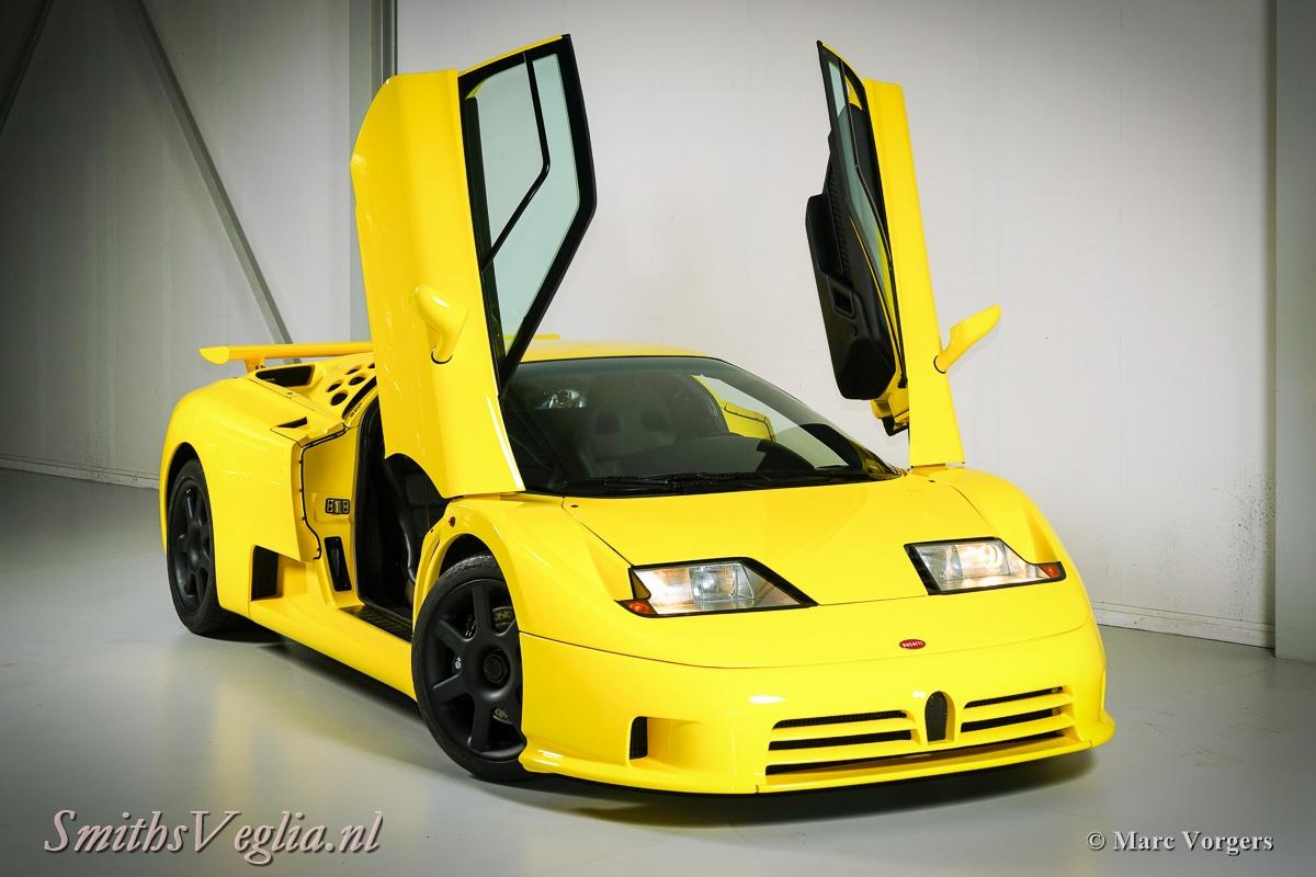 1994 bugatti eb 110 super sport for sale at smiths-veglia in