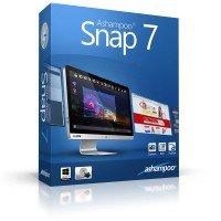 تحميل برنامج ASHAMPOO SNAP 7 مع سيريال التفعيل