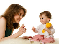 Yuk, Buat Bayi Kita Cerdas Melalui Rangsangan Panca Indera Menurut dr. Dwi Putro Widodo, SpA(K)