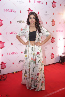 Bollywood Babes at Femina and Nykaa Host 3rd Edition Of Nykaa Femina Beauty Awards 2017 052.JPG