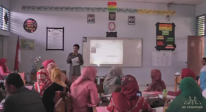 Peer Teaching Seni Budaya Kurikulum 2013