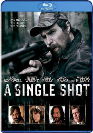 A Single Shot 2013 BluRay 400MB Hindi Dubbed Dual Audio 480p Watch Online Full Movie Download bolly4u