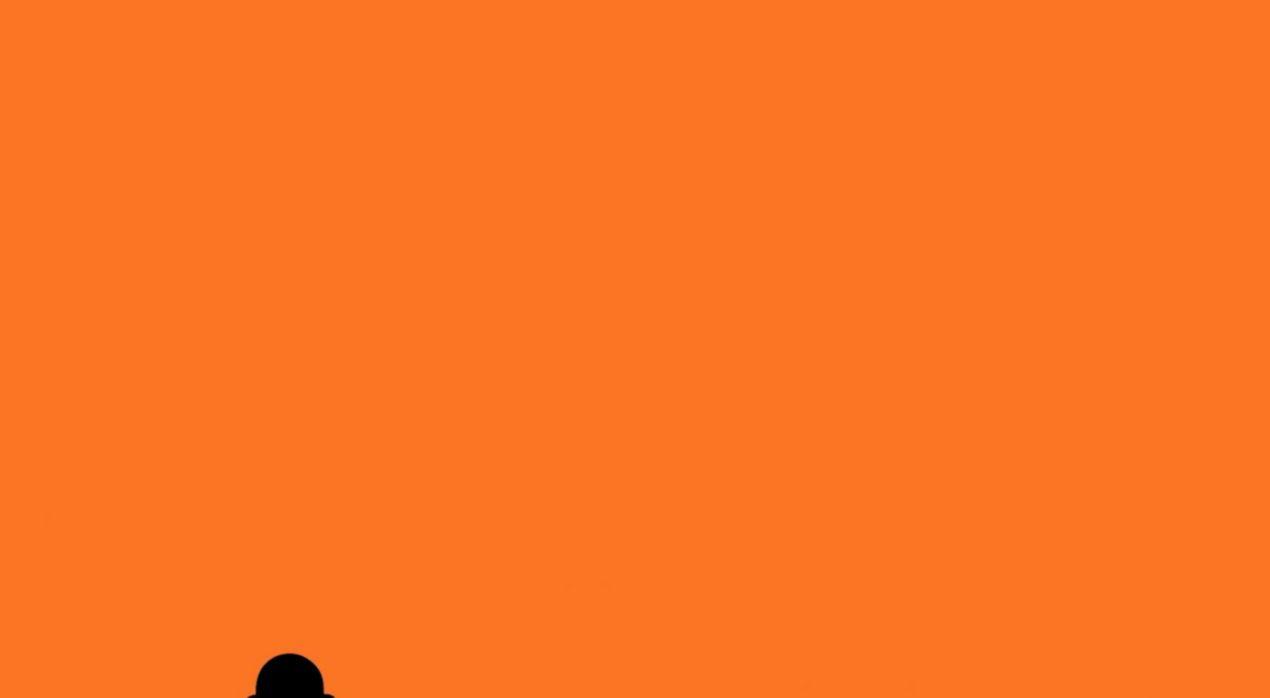 Orange Wallpaper 14 Wallpapers Up