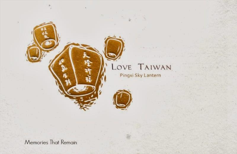 lampiony Tajwan
