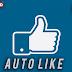 Autolike Facebook Plugin Wordpress Full