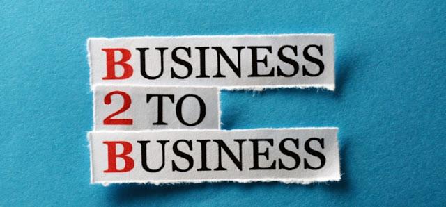 manfaat b2b dan b2c