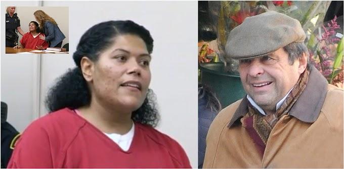 Jueza de origen hispano y un juez expulsados de los estrados por condena judicial e insubordinación