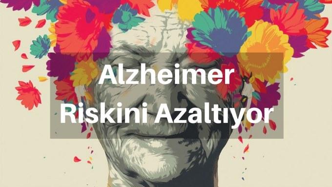 Türk kahvesinin faydaları Alzheimer Riskini Azaltıyor