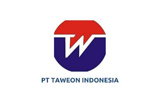 Loker Terbaru SMK Cikarang PT Taewon Indonesia Jababeka