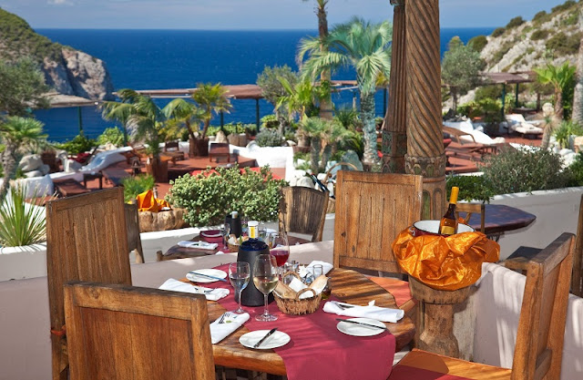 Restaurantes em Ibiza