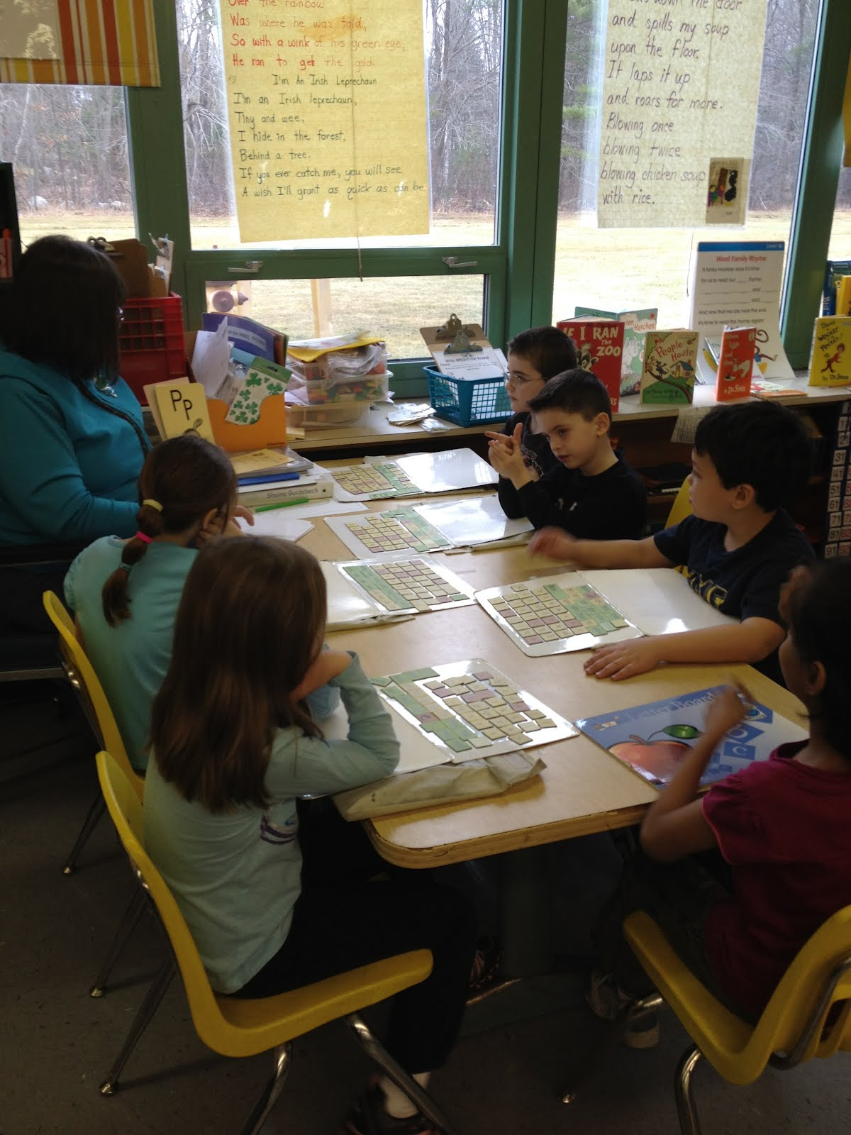 Reading Tutor Network Dyslexia Tutors: Pine Glen Elementary School Principal's Blog: This Morning