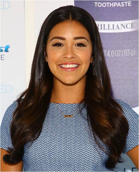 Gina Rodriguez August 2015