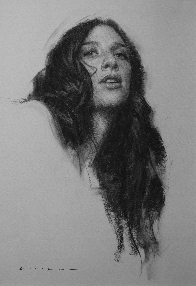 03-Allure-Casey-Childs-Charcoal-Portrait-Drawings-that-Capture-our-Essence-www-designstack-co