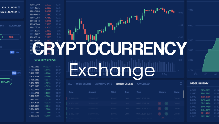 cryptocurrency exchange script open source