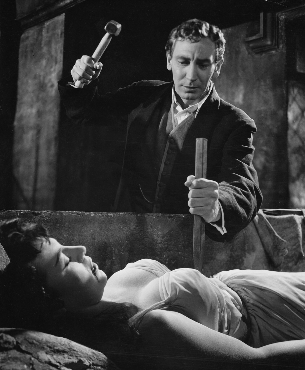 Opinion hammer horror films of movies consider